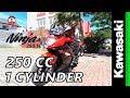 Kawasaki 250 Sl - Katanya Sih Enak Buat Harian ? Benarkah ???