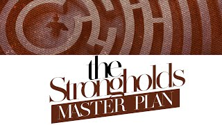 "Gambar cover Raw Worship with message ""THE STRONG HOLD'S MASTERPLAN"" by Dr. Sonnie Badu At RockHill Church"