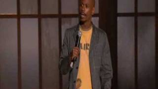 Dave Chappelle For What Its Worth Pt. 1/6