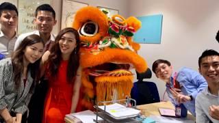 MIP Properties Chinese New Year 2019 Celebration