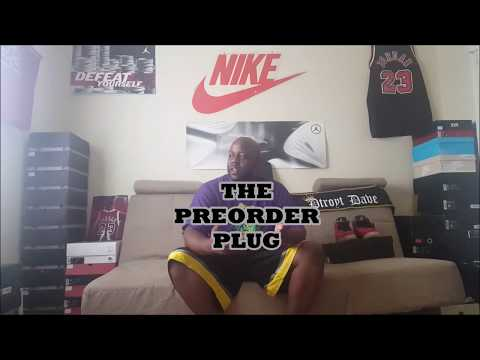 Reflections Episode 8: Air Jordan 3 Doernbecher