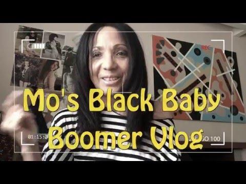 Mos Black Baby Boomer Vlog I