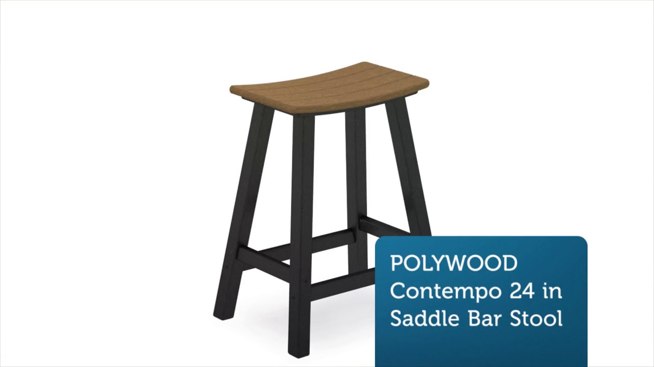 Polywood Bar Stools At Polywood Furniture