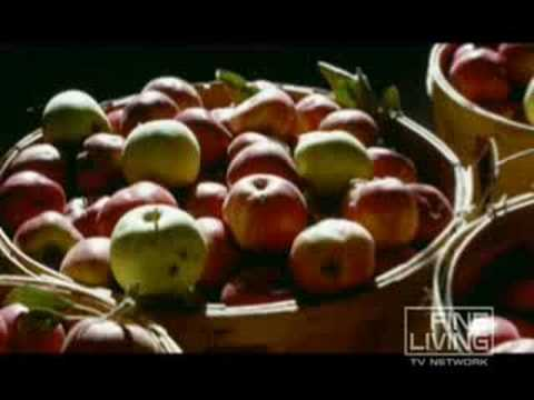 What Is Brandy? - Fine Living Network - YouTube