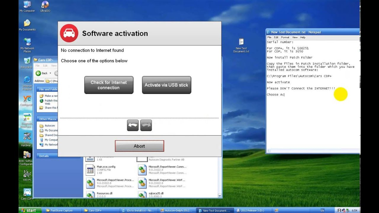 Best Autocom Cdp Keygen Download 2016 -  And Software