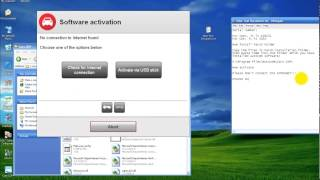 Repeat youtube video Autocom cdp 2012 R3 Installation Video