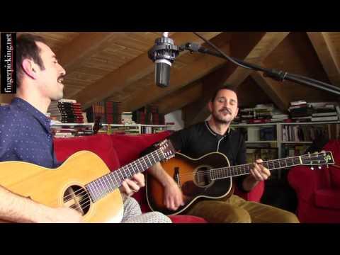 Musica da ripostiglio: C'è un Francese