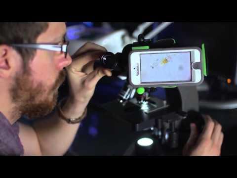 Carson Optical Universal Optics Adapter HD HD
