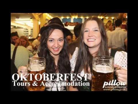 Oktoberfest Tours & Camping Accommodation