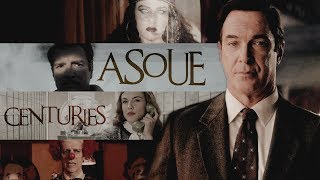 ▸ASOUE || Centuries