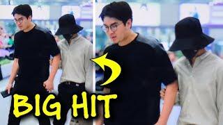 ❤️ How BigHit staff loves BTS