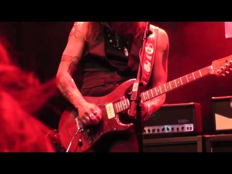 Marco Mendoza Full Show - Frankfurt, Musikmesse 2015 Remastered Sound (HD)
