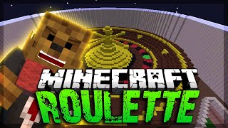 Minecraft Roulette (Build a Minigame)