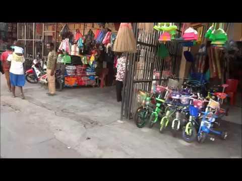 Indonesia: Wamena in Papua Province インドネシア・パプア州のワメナ