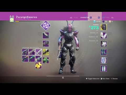 Destiny 2 - Drain Chest Location ( Leviathan RAID )