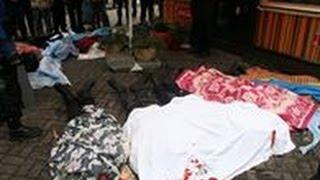 В Украине началась гражданская война / A24