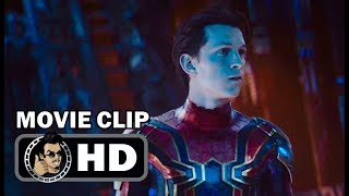 AVENGERS: INFINITY WAR Clip - You're an Avenger Now (2018) Marvel