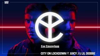 Yellow Claw - City On Lockdown
