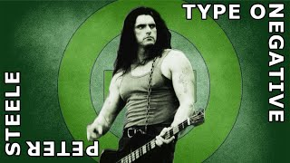 Peter Steele Bass Rig - Type O Negative - Know Your Bass Player