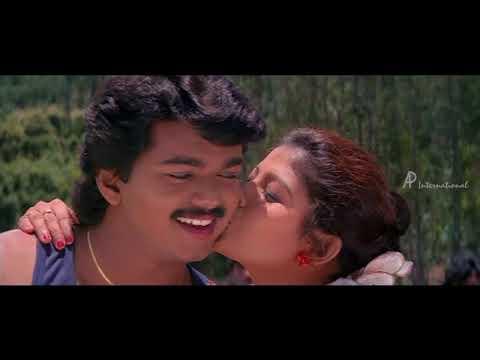 Ooty Malai Beauty Video Song   Once More Tamil Movie Songs   Vijay   Simran   Anju Aravind   Deva