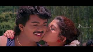 Ooty Malai Beauty Video Song | Once More Tamil Movie Songs | Vijay | Simran | Anju Aravind | Deva