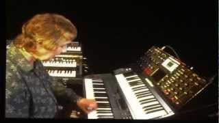 Deep Purple - keyboard solo + Perfect Strangers (2013-03-02, Sydney)