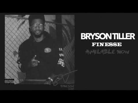 "Bryson Tiller - ""Finesse"" (Official Audio)"