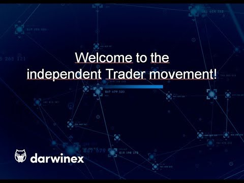 Welcome to Darwinex - Traders (EN)