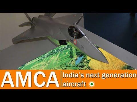 Tamil Nadu to build India's next generation defence aircraft