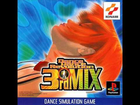 DANCE DANCE REVOLUTION FAST 3TH MIX (SOLO MUSICA)