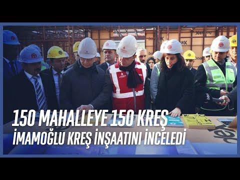 İBB, İstanbul'un Geleceği Olan 1.2 Milyon Çocuğa Yatırım Yapıyor.