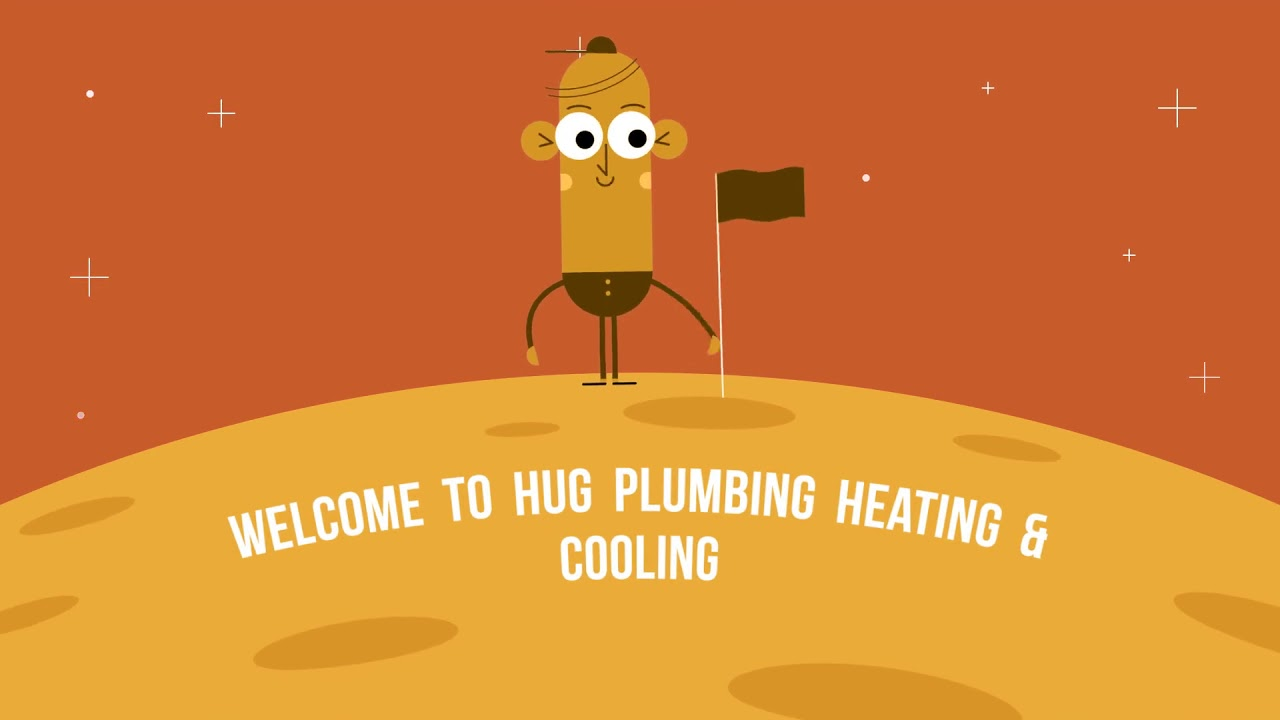 Hug Plumbing Heating Repair in Vallejo, CA