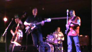 "chase walker band ""dirty back road"" Nov 2011"
