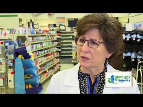 Brooklere Healthmart Pharmacy Celebrates 50 Years!