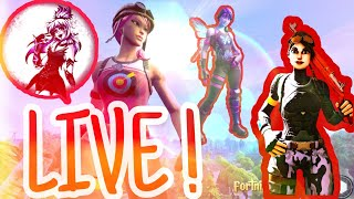 #FORTNITE WE LOVE BASKETBALL! [#LIVE/#GIRL/#FR/#PS4/#NOPUB]