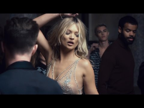 Behind The Scenes: Kate Moss & Scent Of A Dream Film | Charlotte Tilbury