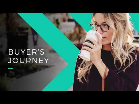 Getting the Buyer's Journey Right