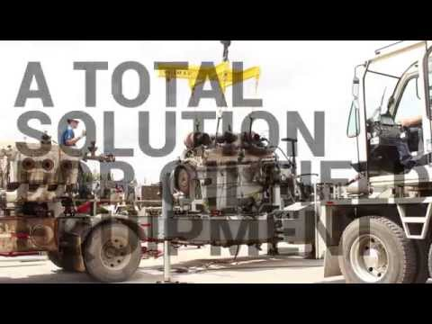 Total Equipment And Service