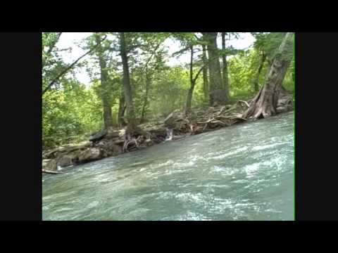 Guadalupe River Rafting Tubing  New Braunfels, Texas Hill Country