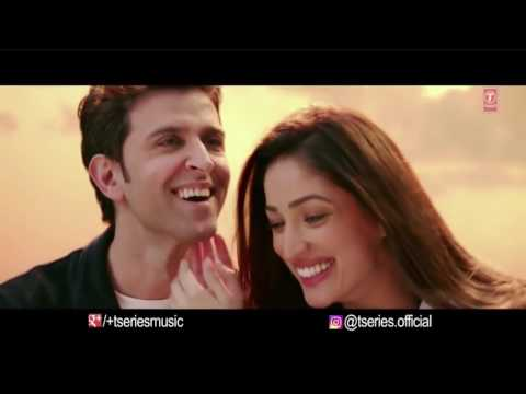 Kaabil Hoon Full Song | Kaabil | English Lyrics | Palak Muchhal, Jubin Nautiyal