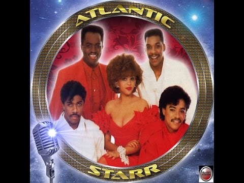 Atlantic Starr - Don't Take Me For Granted (Video) HD