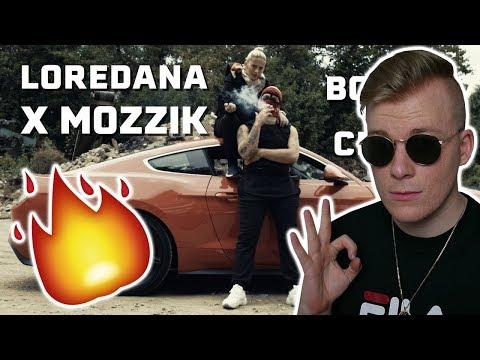 �� Der 2. Hit: Loredana Feat. Mozzik �� BONNIE & CLYDE �� Prod. By Miksu & Macloud Reaction/Reaktion