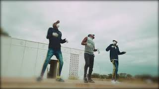 DJ CALL ME- Maxaka Feat. Makhadzi, Mr Brown & Dj Dance (Dance video from Botswana)