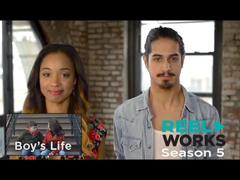 Reel Works with Avan Jogia and Erinn Westbrook: Boy's Life