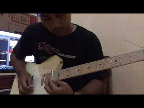 Forbidden Knowledge - Eross Chandra (cover)