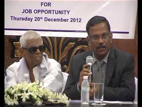 Kalasalingam university Launces Employment Portal-2