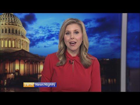 EWTN News Nightly - Full Show: 2020-02-28