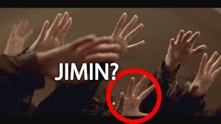 Download lagu Was Jimin In Suga's Interlude: Shadow MV?