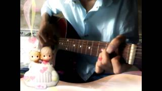 Xóa Tên Anh Guitar