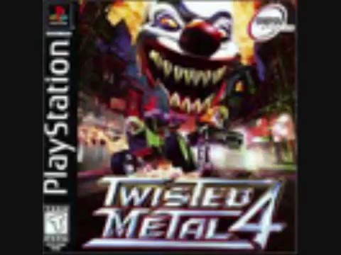 twisted metal 3 soundtrack meet the creeper minecraft